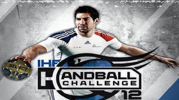 Free Download IHF Handball Challenge 12