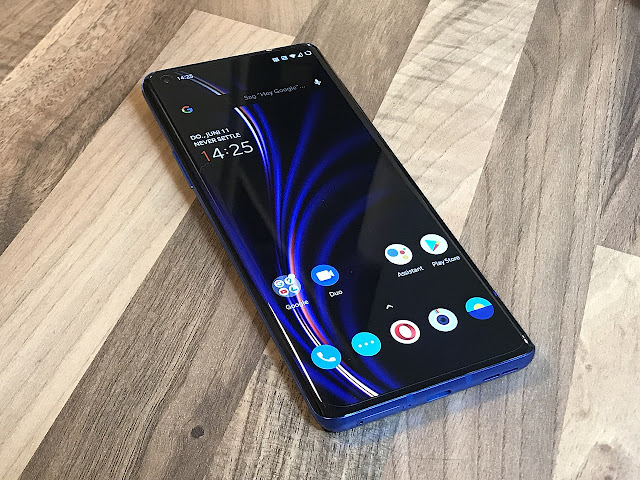 Top 5 best smartphones of 2020