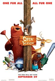 Open Season - Watch Open Season Online Free Putlocker