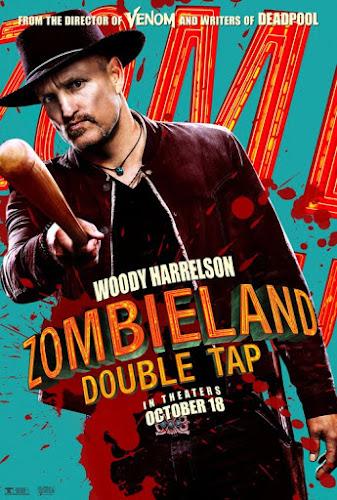 Zombieland: Double Tap (BRRip 1080p Ingles Subtitulada) (2019)