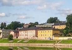 फिनलैंड की राजधानी क्या है और कहाँ है | Finland Ki Rajdhani