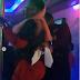 Anita Joseph Pole Dance With Dbanj At His 39th Birthday Party