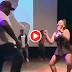 Tshidi from Generations vs Lvovo dancing gwara gwara …