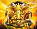Slot CQ9 Gaming Invicible Elephant