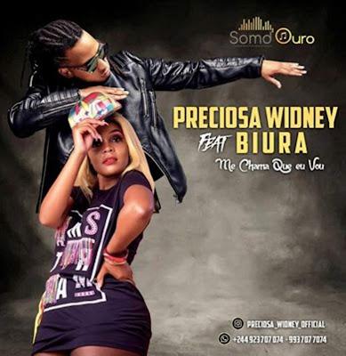 Preciosa Widney - Me Chama que Eu Vou (feat. Biura) 2019
