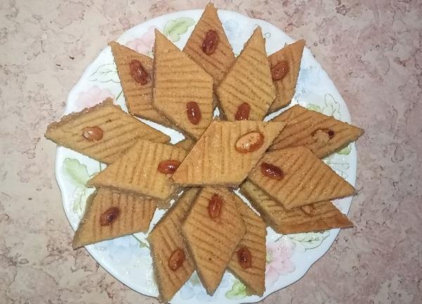 Modus operandi of the Moroccan Sinewa cone