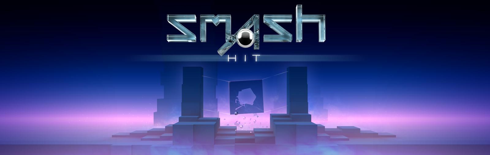 Mira y Descarga Smash Hit