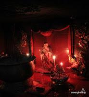 vihara dharma suci manggar belitung