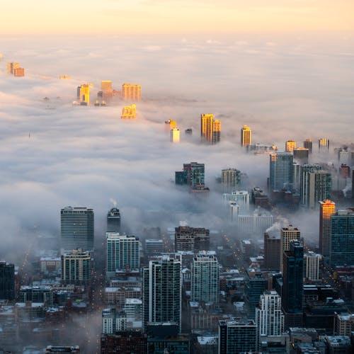 Yuk Bantu Kurangi Polusi Udara dengan Cara Ini