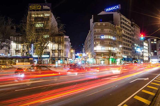 plaza de Ourense