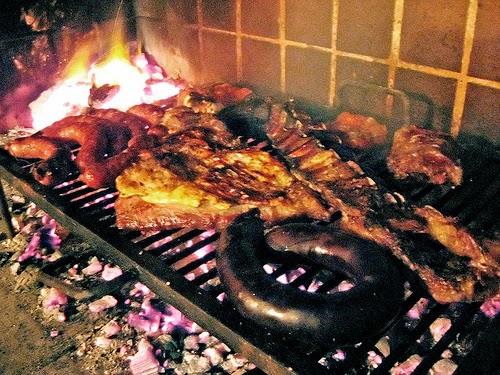 Cocina Vegetariana Uruguay