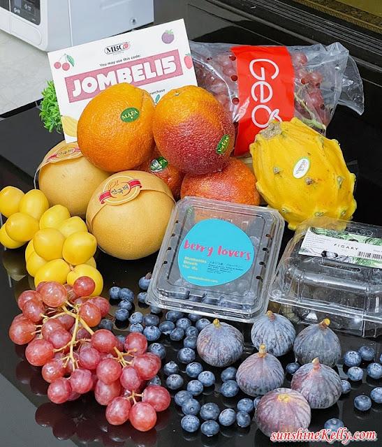 MBG Selayang Fruits Hub, MBG Fruits Shop, Adnan Lee MBG, Selayang Fruits Hub, Selayang Wholesale Market, Fruits Hub, Food