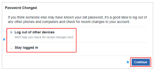 Forgot Facebook Password And Email<br/>