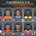 PES 2017 Facepack v.5 by Mo Ha