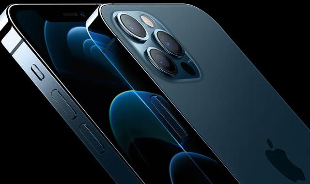 IPhone 12   Tout  savoir sur la nouvelle famille iPhone 12