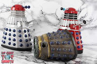 Custom Destroyed Dalek 15