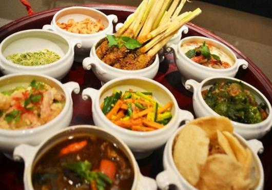 8 Kuliner Nusantara Yang Ajib sekali Serta Butuh Dicoba