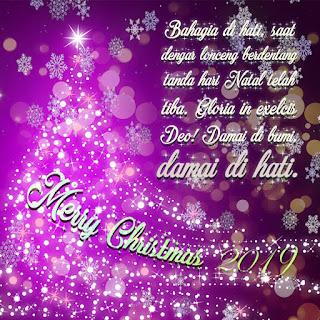 Blog Lihai Bicara Kata Kata Bijak Natal 2019