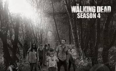 The Walking Dead Temporada 4 Español Latino Online