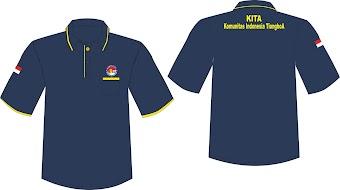 KAOS KOMUNITAS INDONESIA TIONGHOA ( KITA )