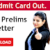 IBPS RRB Admit Card 2020 Out Download Prelims Call Letter