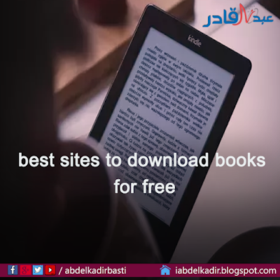 best sites to download books for free