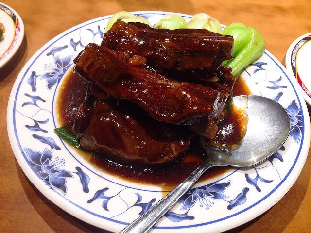 Onion Roasted Pork