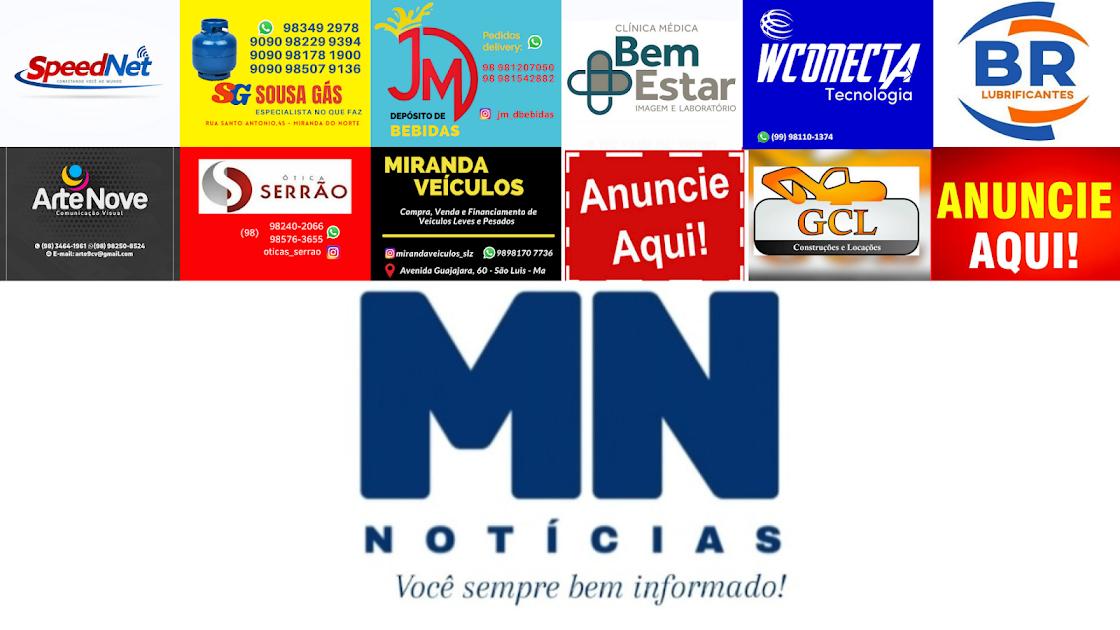 Miranda do Norte Notícias