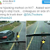 New Car Hijacking method on N17: Naked women are being used to trap motorists in South Africa (Photos)