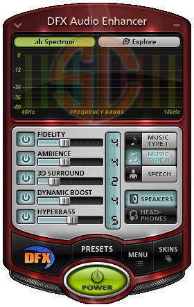 dfx audio enhancer v 11.108