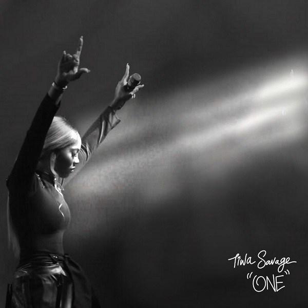 Tiwa Savage - One