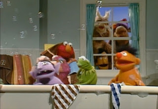 Sesame Street What's The Name Of That Song
