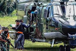 Muhammad Kurniadi, Personel Brimob yang Gugur di Kiwirok Dipulangkan ke Aceh