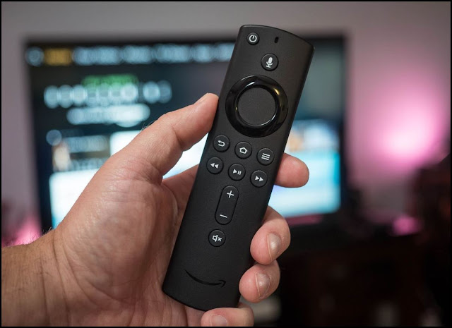 What can I do if I lost my Firestick remote?