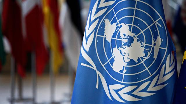 برنامج متطوعي الأمم المتحدة 2021 (ممول بالكامل) |الراتب الشهري و السكن وتداكر الطيران والتامين الصحي...