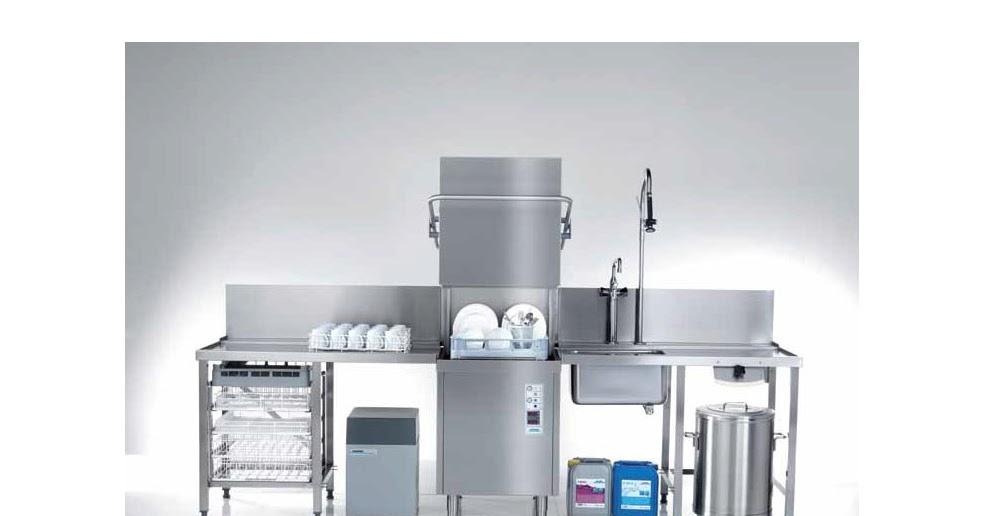 Winterhalter Hood Type Dishwashing P 50 Bali Kitchen