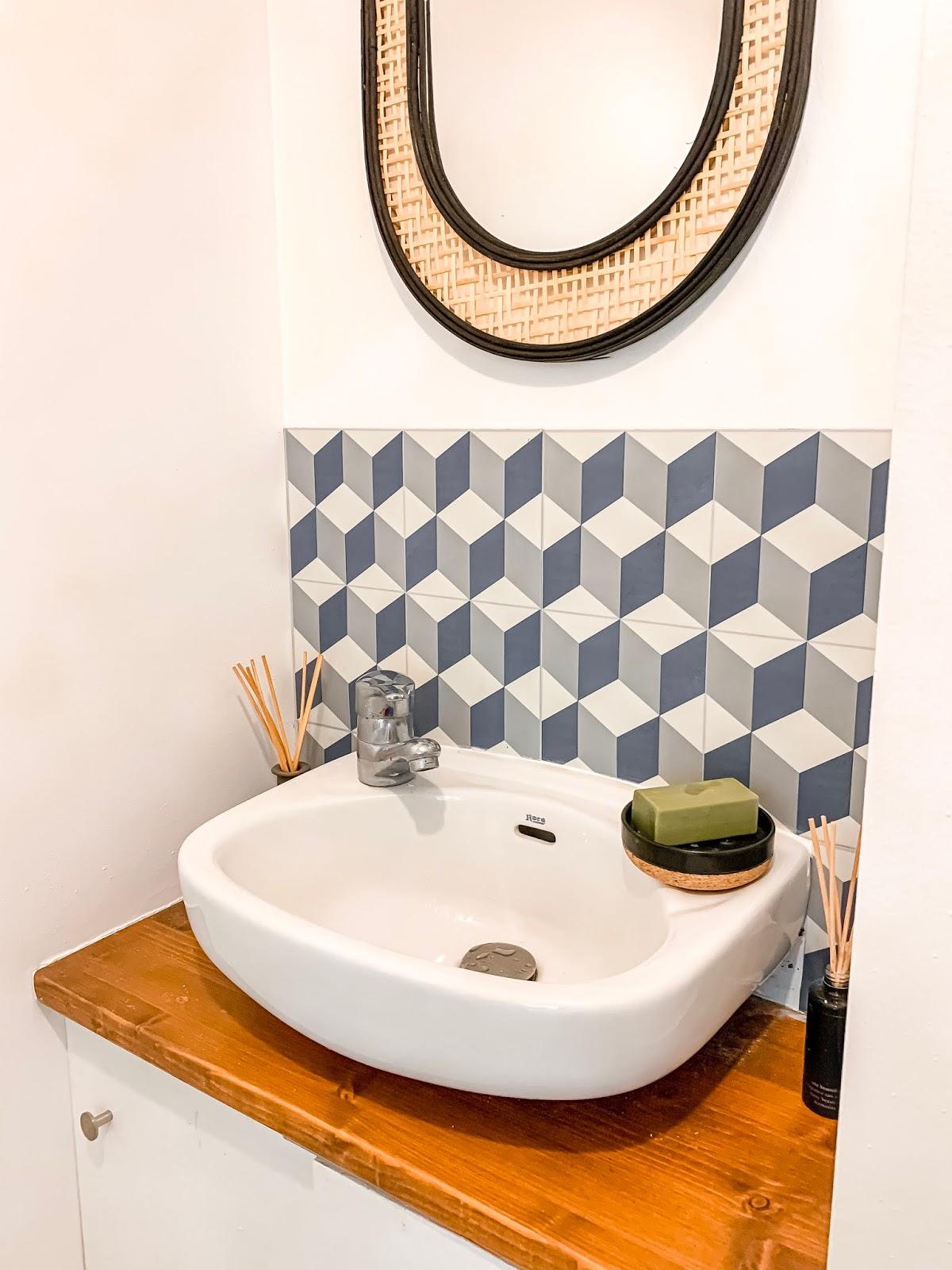 avis machine à laver LG turbowash 360 lave linge sèche linge buanderie wc toilettes déco aménagement décorer lave main castorama