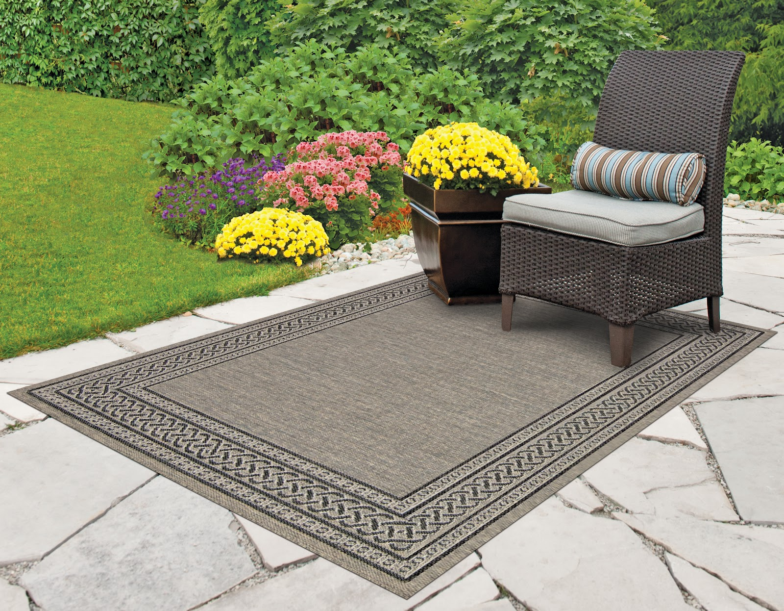 The Floor Decor Blog: Welcome Guests With An Inviting