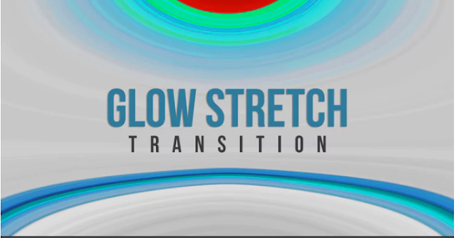 Glow Stretch Transitions - Premiere Pro Presets | Motionarray 237147