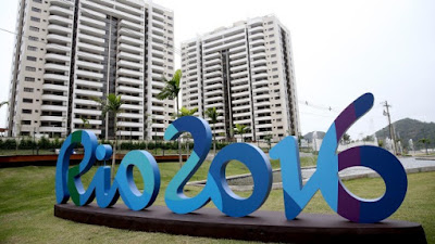 NewsTimes - Rio Olympic Village officially opens