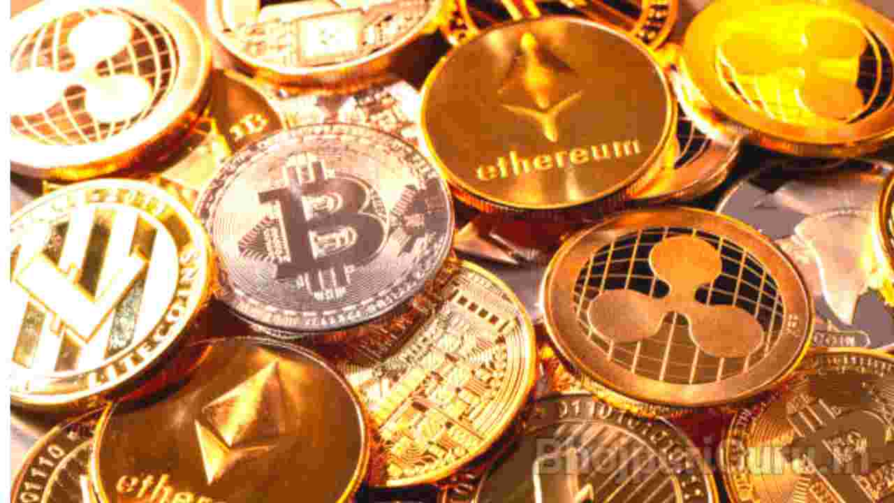 Top 10 Cryptocurrency Today Price in India Bitcoin, Ripple, Litecoin - Bhojpuriguru.in
