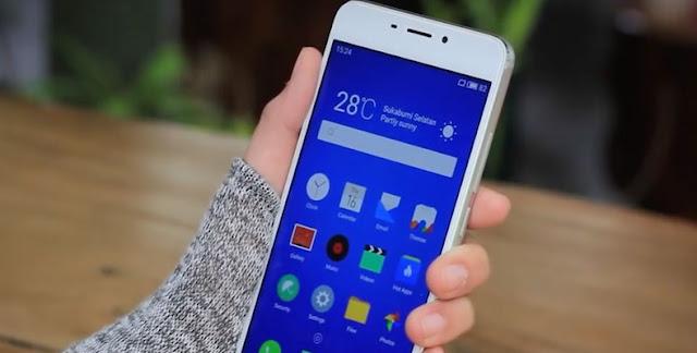 Review Meizu M5 Note: Murah Kualitas Premium