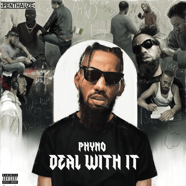 [Mp3] Phyno Ft Duncan Mighty - All I See