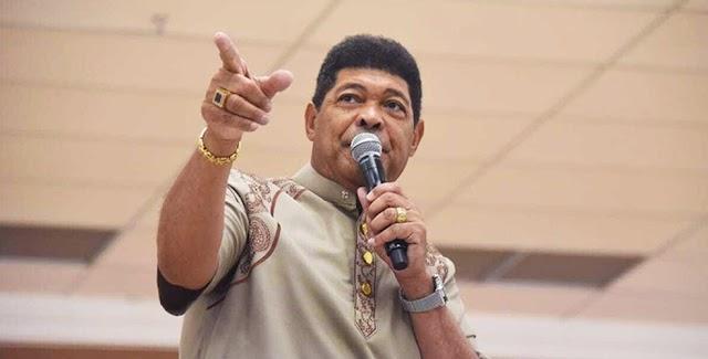 Pastor Valdemiro é condenado a pagar R$ 35 mil ao governador da BA após acusá-lo de fazer 'pacto com capeta'