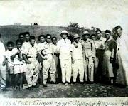 SEJARAH TIMUR PANE SANG NAGA BONAR