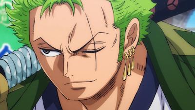 One Piece Episode 904