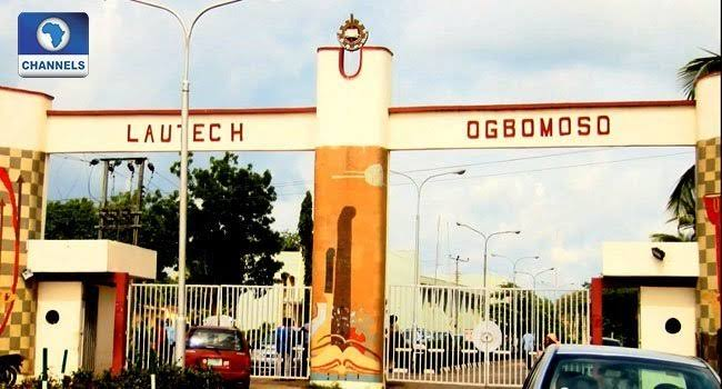 Lautech releases outstanding admission  list for 2019/2020 academic section