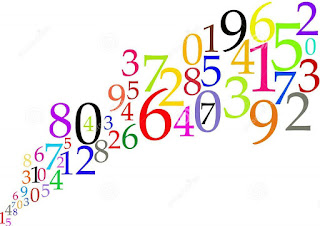 تفسير مشاهدة ارقام في الحلم