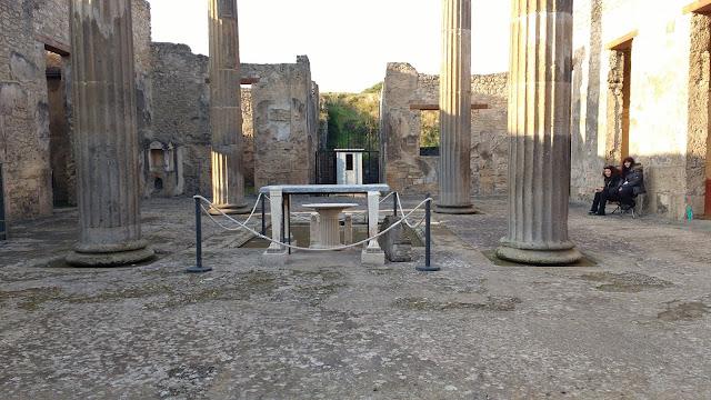 atrio obellius firmus by veronicapompeiiguide