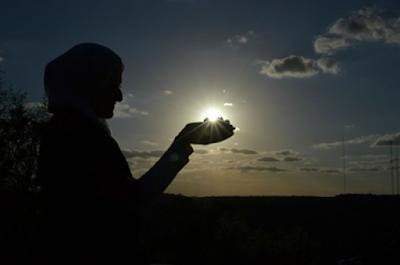 Masih Adakah Kesempatan untuk Wanita H4id Untuk Mendapatkan Malam Lailatul Qodar? Ini Jawabannya!